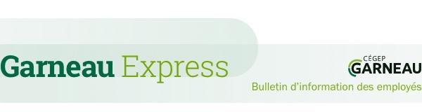 Garneau Express