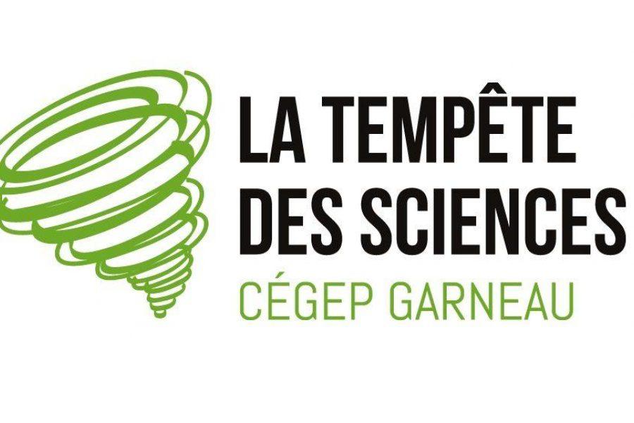 Logo couleur tempete des sciences