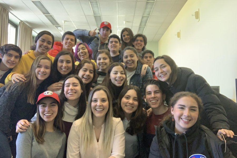 Monterrey project h2019