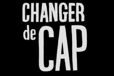 Logo Changer de cap