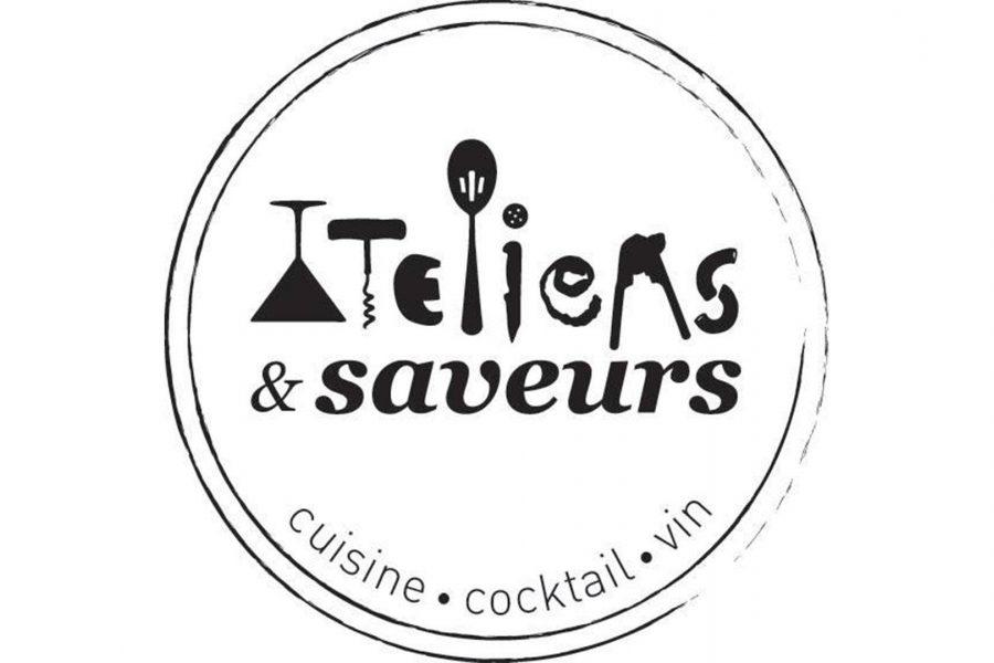 Ateliers Saveurs Logo
