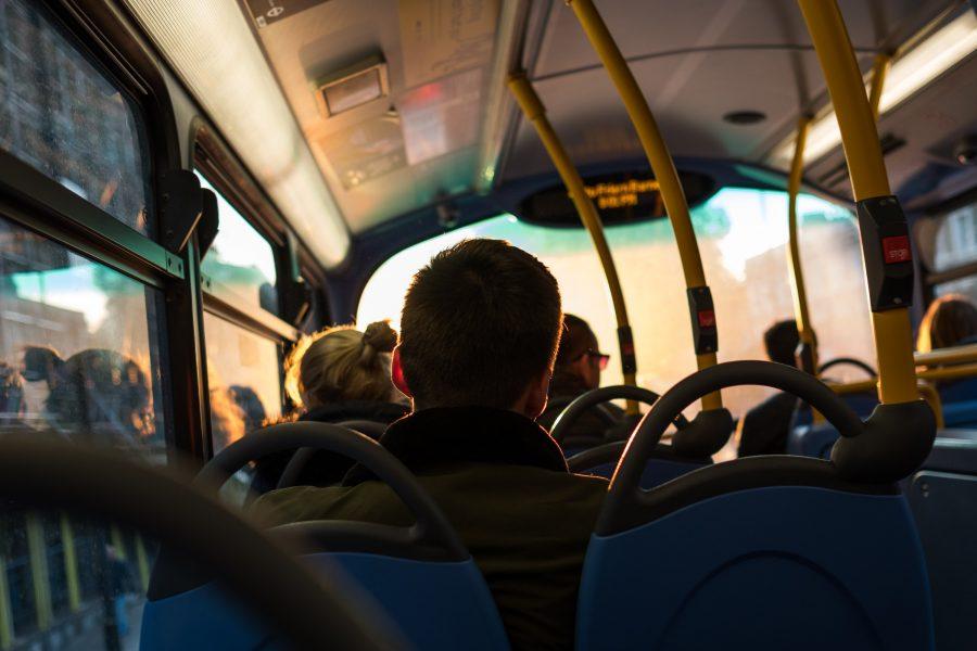 Bus Crwmxvbxxzs
