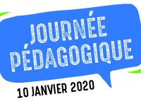 Logo Journee pedagogique 2020 Copie