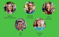 Changer Cap Participants