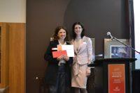Prix Accomplissement Alexandra Lopez