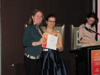 Prix Engagement Helene Gauthier