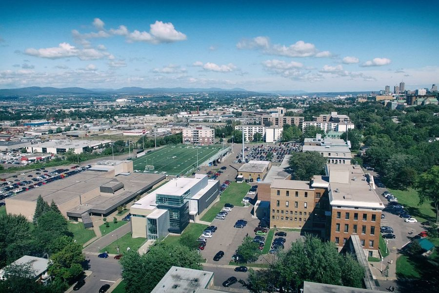 Drone Campus