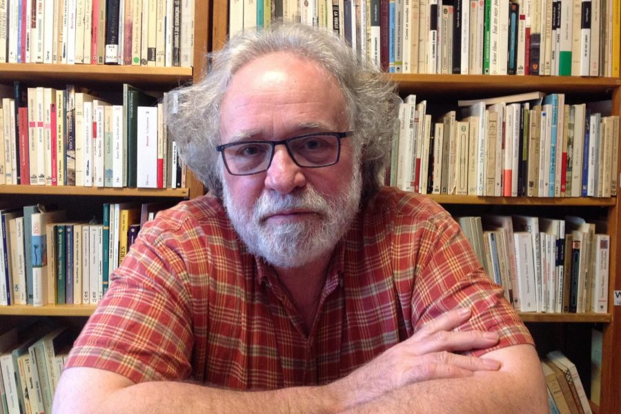 Gilles Pellerin