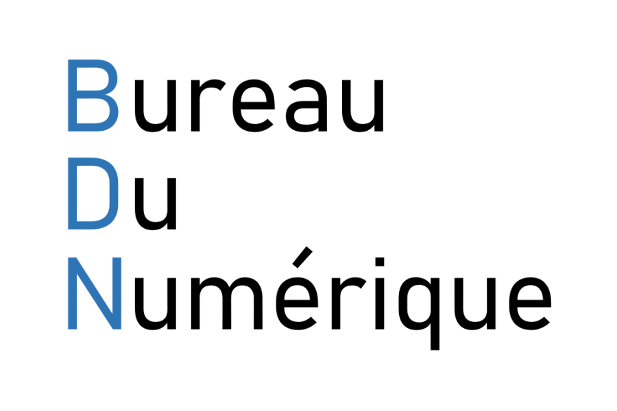 Logo Bureau du numérique