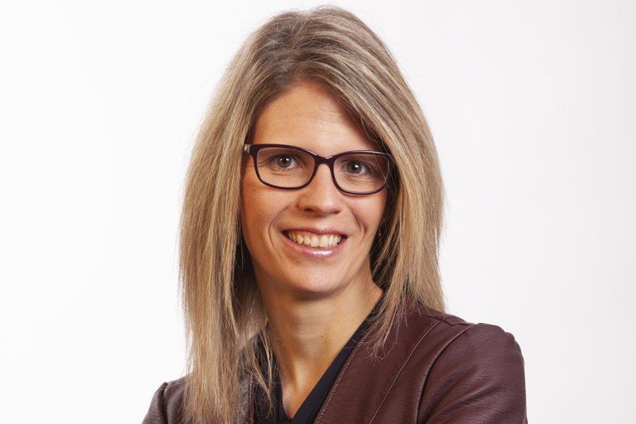 Jenny Dugas