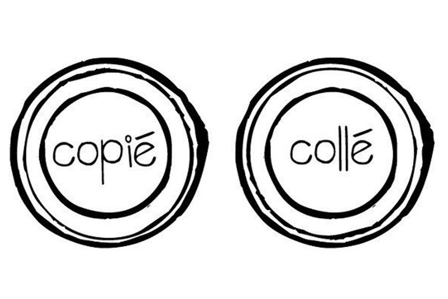 Copie Colle