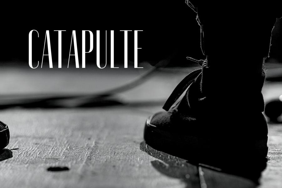 Catapulte 1