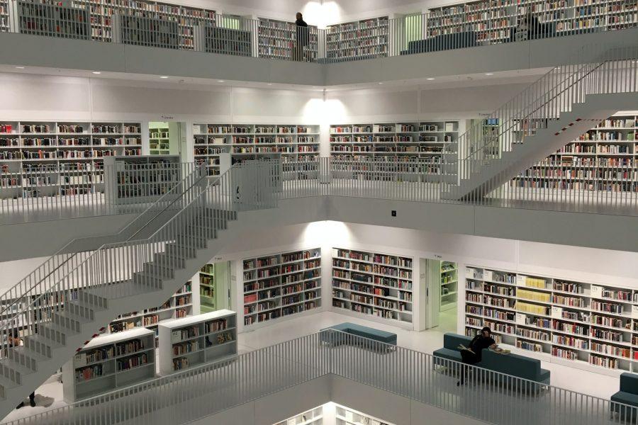Library Ljp-Ewa23Lc