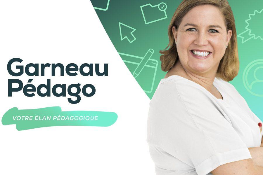 Garneau Pedago3