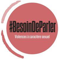 Logo Besoin De Parler
