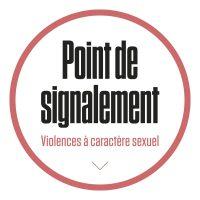 Logo Point De Signalement