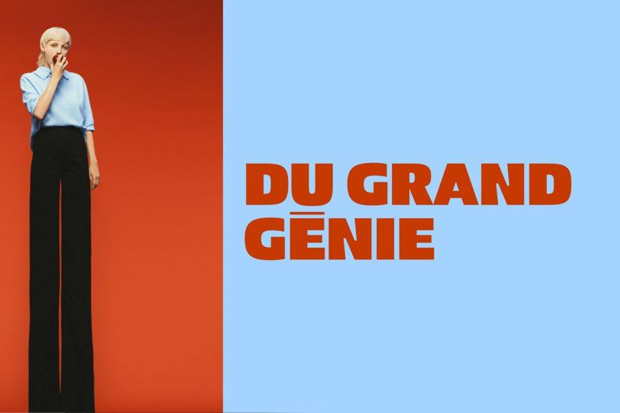 Grand Genie