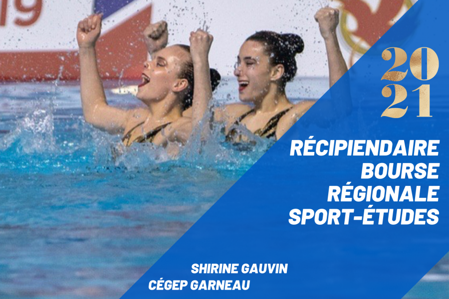 Shirine Gauvin