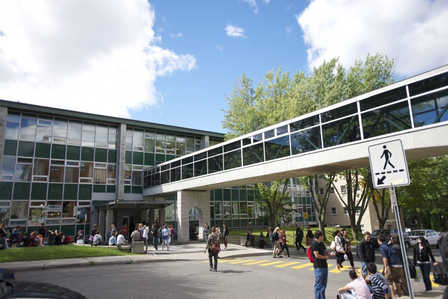 Campus Passerelle