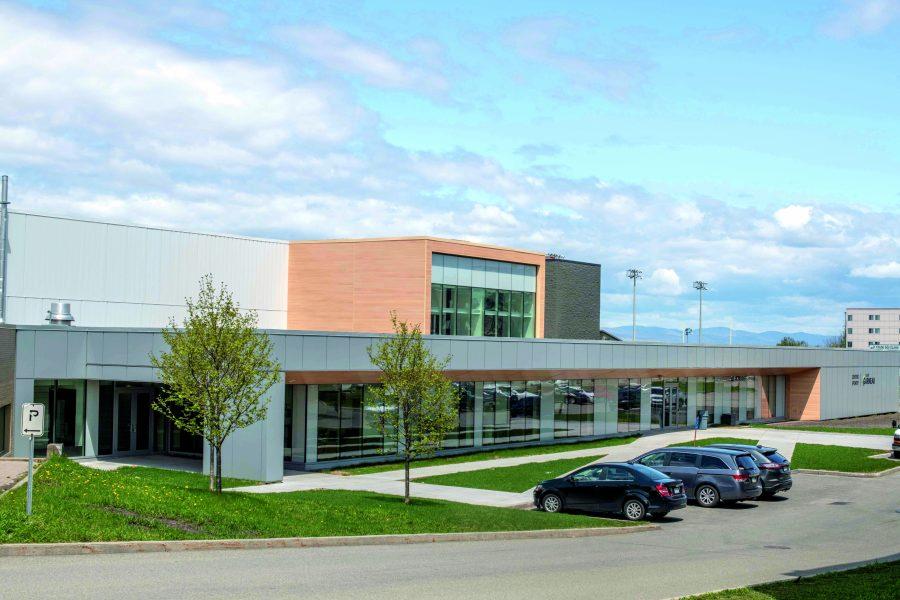 P5 Centre Sportif