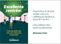 Rentree2021 Invitation Courriel Employes