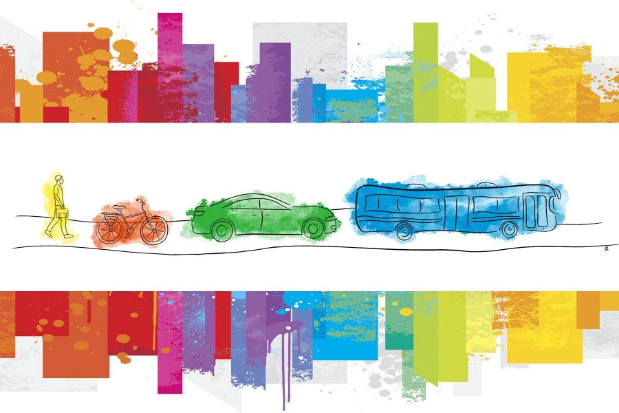 Mobilite Ecobes