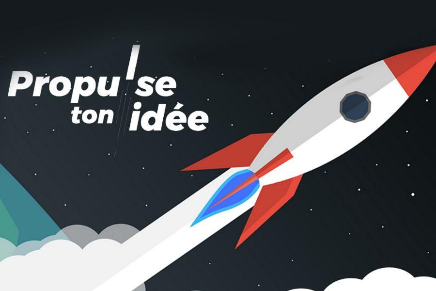 Propulse Idee