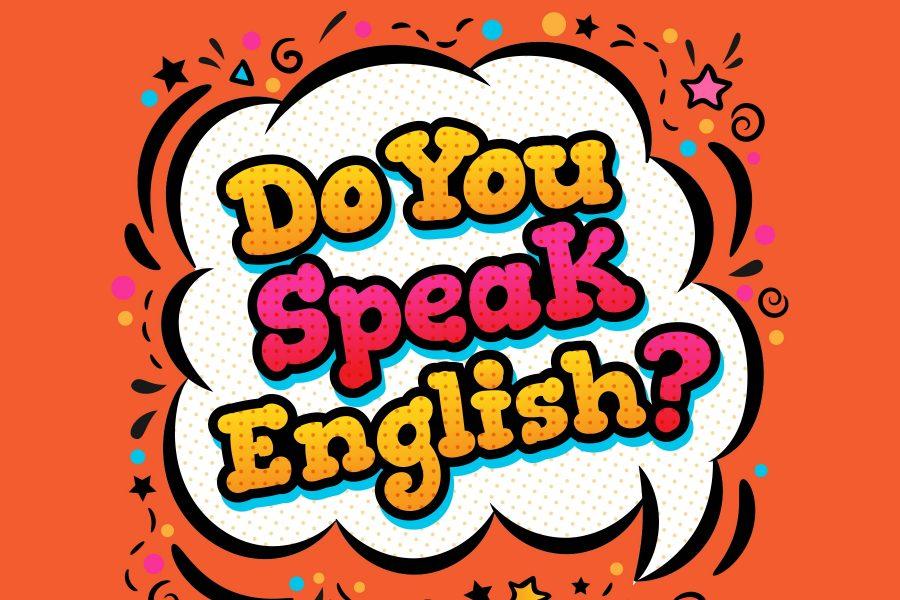 English Week2