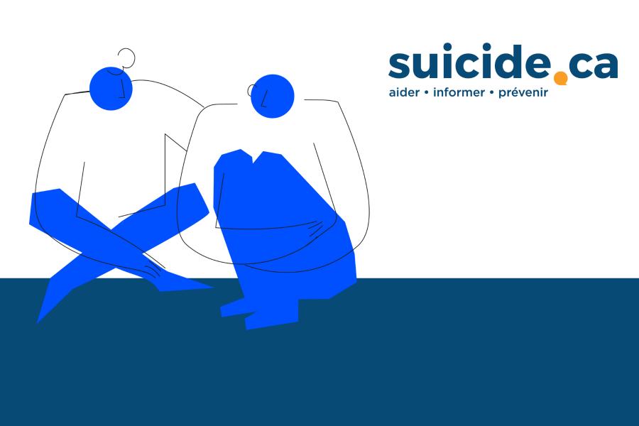Suicide ca Bonhommes avec logo et bande 1920x1200 fond blanc